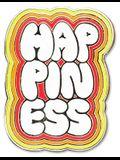 Enamel Pin Happiness
