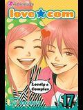 Love Com, Vol. 17, 17: Final Volume!