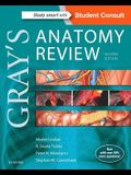 Gray's Anatomy Review: with STUDENT CONSULT Online Access, 2e