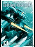 Mobile Suit Gundam Thunderbolt, Vol. 13, Volume 13