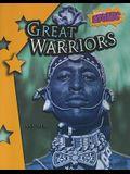 Great Warriors (Raintree Atomic)