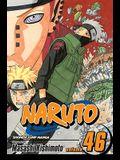 Naruto, Vol. 46, 46