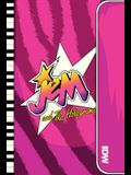 Jem and the Holograms: Outrageous Edition, Vol. 1