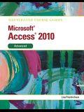 Microsoft Access 2010 Advanced