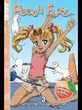 Peach Fuzz, Volume 3
