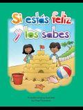 Cada Vez Que Estoy Feliz (If You're Happy and You Know It) Lap Book (Spanish Version)