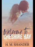 Welcome to Cheshire Bay