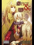 Spice and Wolf, Volume 3