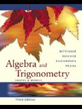 Algebra and Trigonometry: Graphs and Models Graphing Calculator Manual Package (3rd Edition)
