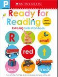 Ready for Reading Pre-K Workbook: Scholastic Early Learners (Extra Big Skills Workbook)
