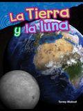 La Tierra Y La Luna (Earth and Moon)