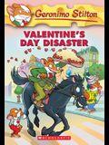 Valentine's Day Disaster (Geronimo Stilton #23), 23: Valentine's Day Disaster