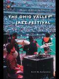 The Ohio Valley Jazz Festival