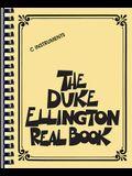 The Duke Ellington Real Book: C Edition