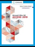Shelly Cashman Series Microsoft Office 365 & Access2019 Comprehensive