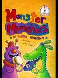 Monster Munchies (Beginner Books, No 84)