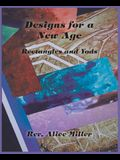 Designs for a New Age: Rectangles and Yods