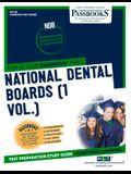 National Dental Boards (Ndb) (1 Vol.), Volume 36