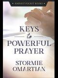 Keys to Powerful Prayer