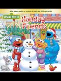 Sesame Street: Holiday Friends