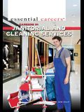 Careers in Janitorial and Cleaning Services