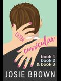 Extracurricular - Books 1-3 (3-Book Set): Humorous Literary Fiction Trilogy