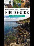Field Guide to Newfoundland and Labrador