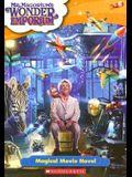 Magical Movie Novel