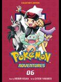 Pokémon Adventures Collector's Edition, Vol. 6, 6