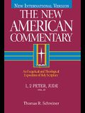 1, 2 Peter, Jude, Volume 37: An Exegetical and Theological Exposition of Holy Scripture