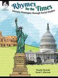 Literacy Strategies through Social Studies