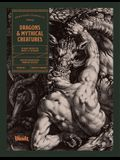 Dragons and Mythical Creatures: An Image Archive for Artists and Designers