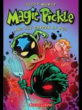 Magic Pickle and the Garden of Evil