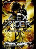 Crocodile Tears (Alex Rider, No. 8)