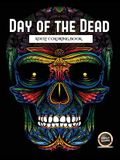 Adult Coloring Book (Day of the Dead): An adult coloring book with 50 day of the dead sugar skulls: 50 skulls to color with decorative elements