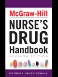 McGraw-Hill Nurse's Drug Handbook