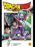 Dragon Ball Super, Vol. 10, Volume 10