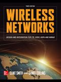Wireless Networks: Design and Integration for LTE, EVDO, HSPA, and WiMAX