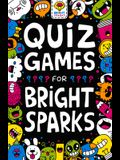Quiz Games for Bright Sparks, 2