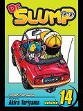 Dr. Slump, Vol. 14, 14