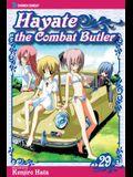 Hayate the Combat Butler, Vol. 29, 29