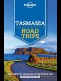 Lonely Planet Tasmania Road Trips 1