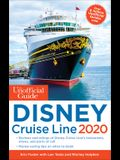 The Unofficial Guide to the Disney Cruise Line 2020