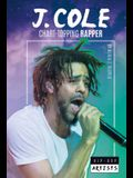 J. Cole: Chart-Topping Rapper
