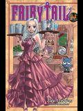 Fairy Tail V14