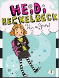Heidi Heckelbeck Has a Secret, 1