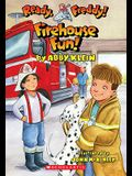 Firehouse Fun! (Ready, Freddy! #17)