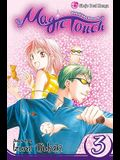 The Magic Touch, Vol. 3, 3
