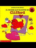 El Primer San Valentin de Clifford / Clifford's First Valentine's Day