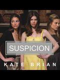 Suspicion Lib/E